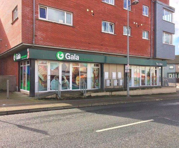 Glen Avenue, The Glen, Cork City, Co. Cork – Retail Unit To Let