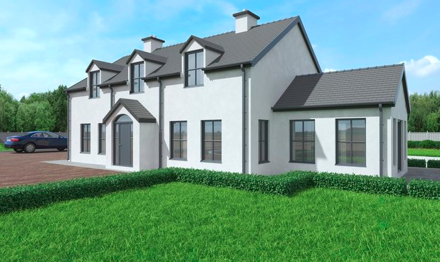 Gurraunredmond, Donoughmore, Co. Cork – Detached House