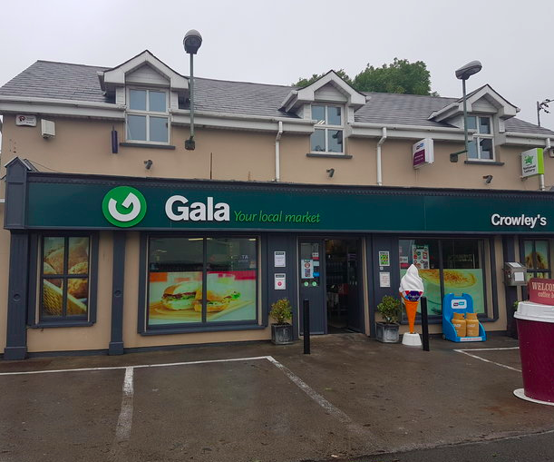 Main Street, Ballygarvan, Co. Cork – Retail Unit For Sale