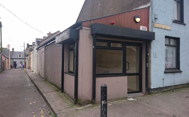 Old Youghal Road, Kilnap, Co. Cork – Retail Unit For Sale