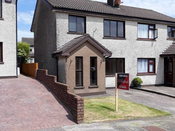 21 Bracken Court Donnybrook, Douglas, Co. Cork