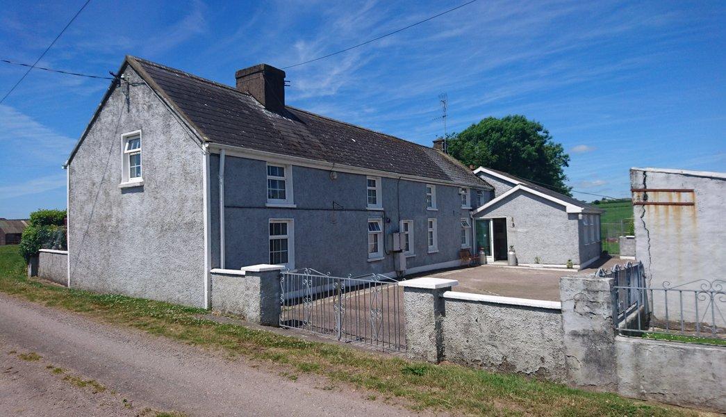 Graigue West, Glenville, Co. Cork