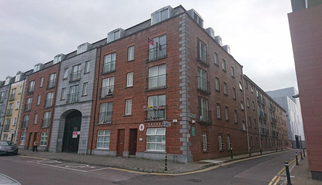 Bruach Na Laoi, Union Quay, Cork City, Co. Cork