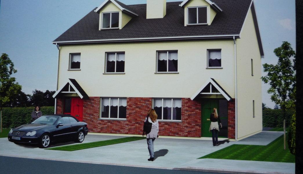 Riverwalk, Mill Road, Midleton, East Cork