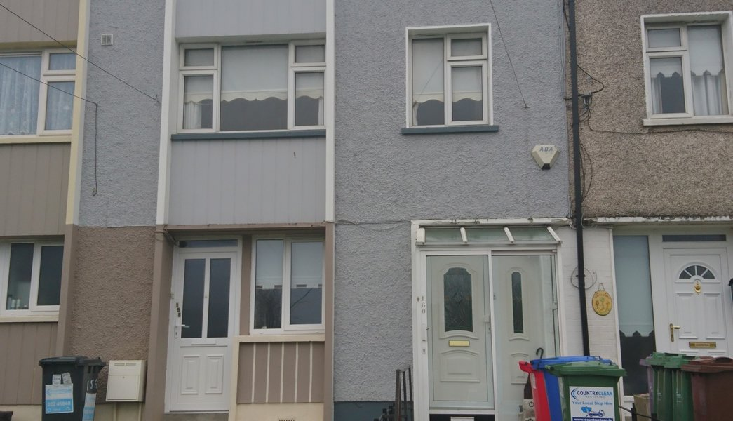 160, Pearse Road, Ballyphehane, Co. Cork