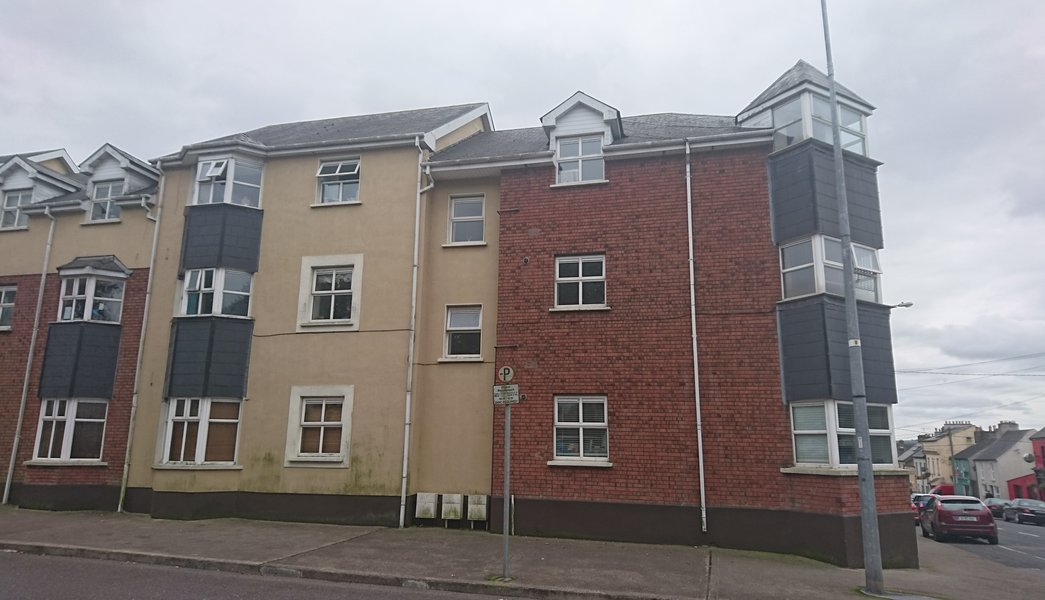 3, Bellvue Court, Military Hill, Cork City, Co. Cork