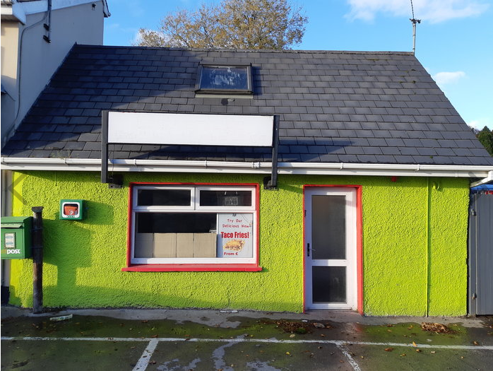 Main Street, Ballygarvan, Co. Cork