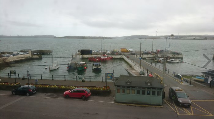 Apartment 5, At 4 West Beach, Cobh - Flats for Rent in Cobh
