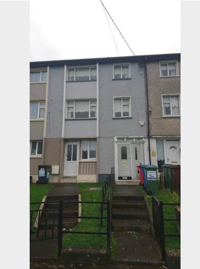 160, Pearse Road, Ballyphehane, Cork City Suburbs