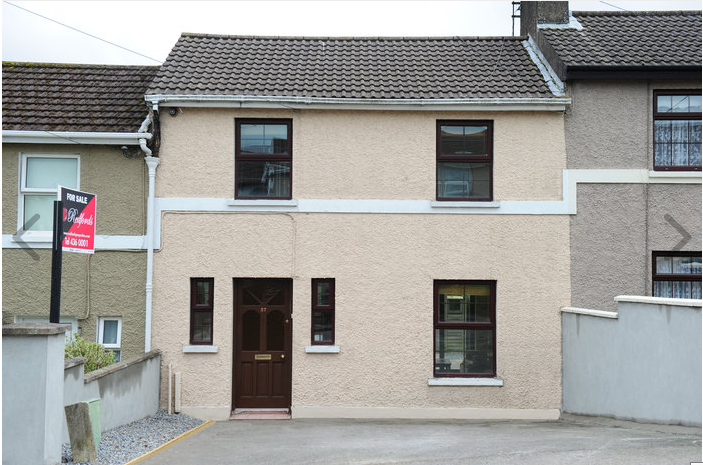 37, Congress Road, Turners Cross, Cork City Suburbs