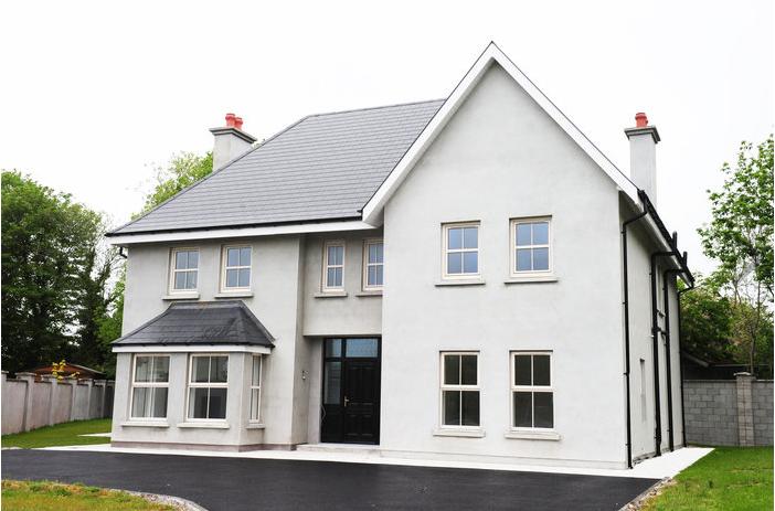 3 Rose Lane, Kilcully, Co. Cork