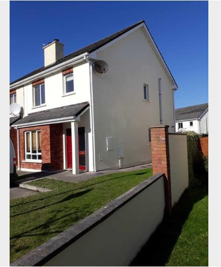 No 44 River Walk, Tir Cluain, Mill Road, Midleton, East Cork