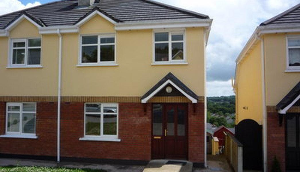 Beaumont drive, Ballintemple, East Cork