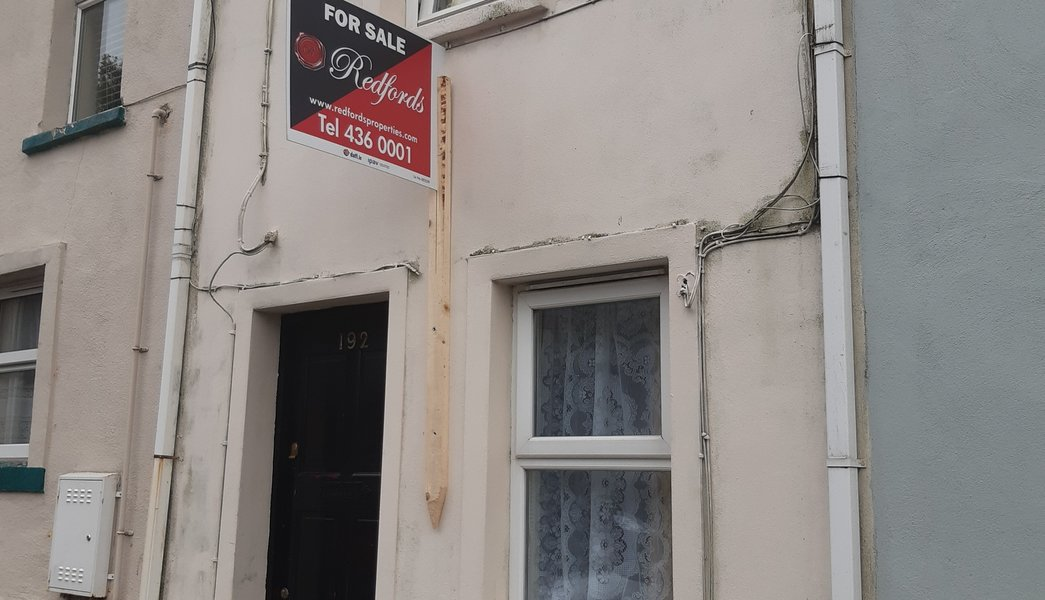 192 Old Youghal Road, Cork City, Cork City Centre