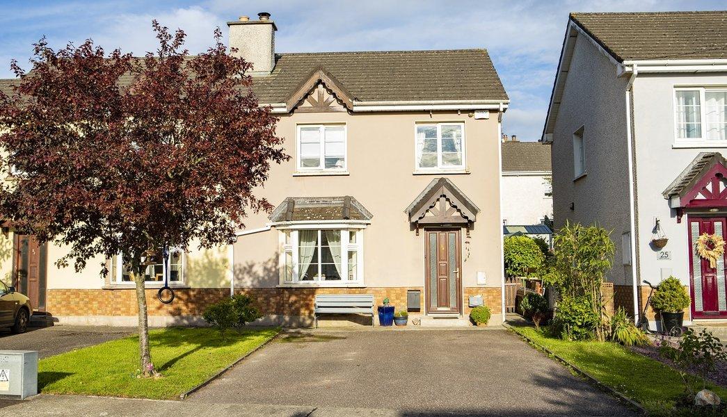 24 Eltins Wood, Kinsale, Co. Cork