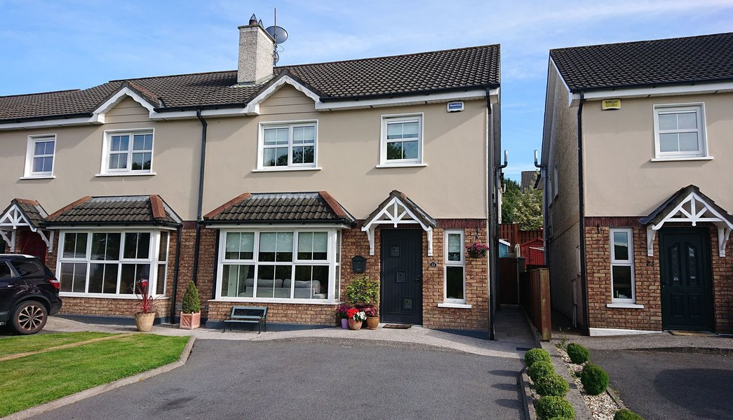 22 Copper Valley Heights, Glanmire, Co. Cork