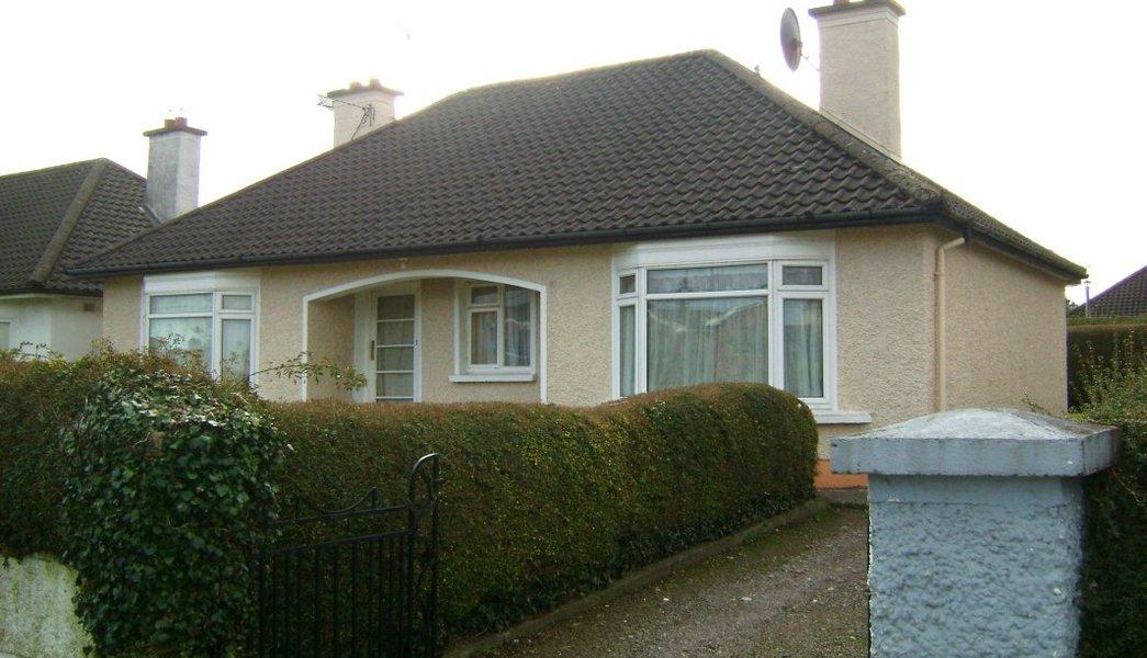 Benvoirlich Estate, Halldene, Bishopstown, Cork City Suburbs