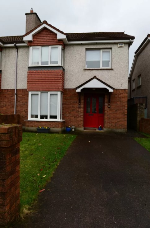 48 The Close, Coolroe Meadows, Ballincollig, Co. Cork
